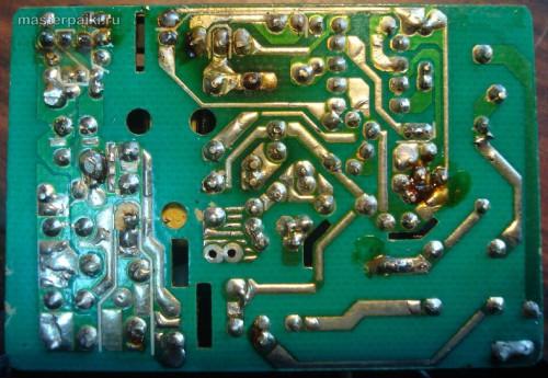 печатная плата D-Link JTA0303E-E