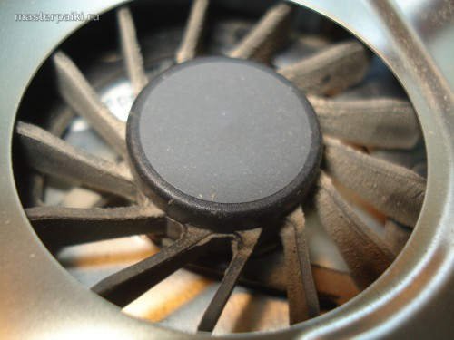 Пыльный вентилятор Asus A9RP