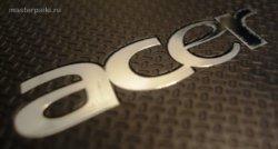 логотип ноутбука Acer Aspire 5551