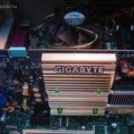 Берем штурмом GV-NX76G256D-RH (GeForce 7600GS) или что делать, если радиатор видеокарты не снимается?