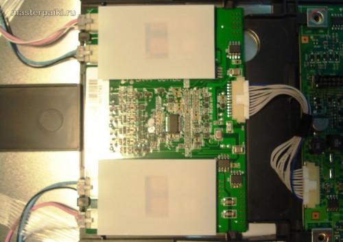блок подсветки монитора Samsung SyncMaster 960bf