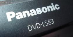модель Panasonic DVD-LS83