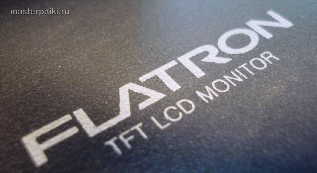Инструкция По Ремонту Lcd Мониторов Lg Flatron L1730 S
