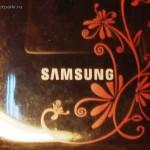 Разборка Samsung LaFleur GT-E2530 и пропайка динамика