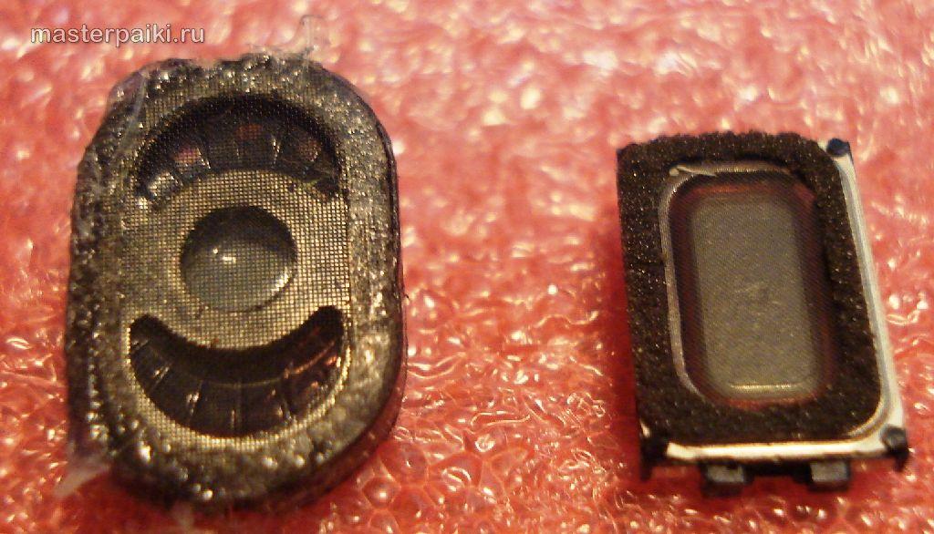 телефона Nokia 6700.