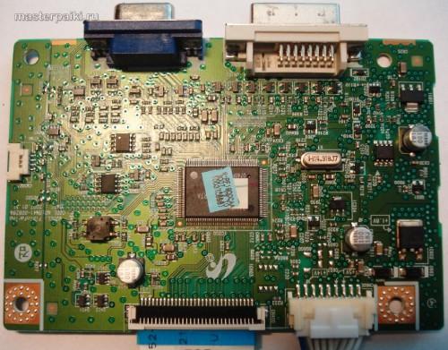 сигнальная плата монитора Samsung SyncMaster 961BF