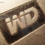 Разборка и ремонт винчестера Western Digital 750 Гб Elements SE Portable WDBABV7500ABK
