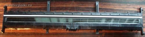 оптический блок сканирования сканера Canon DR-2580C