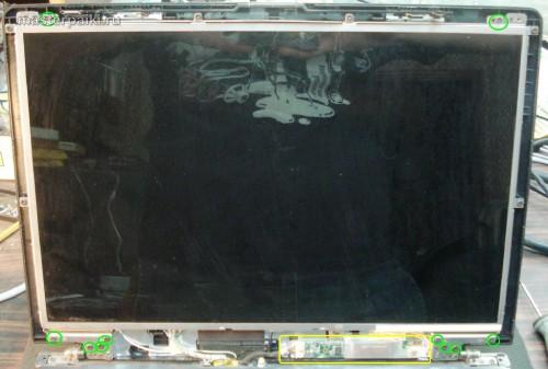 новая матрица ноутбука Asus X51R