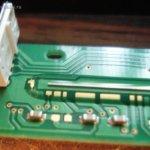 Как разобрать и почистить оптику сканера Canon DR-2580C