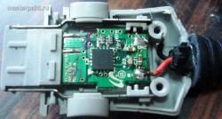 нарушение контакта зарядки телефона Samsung E700