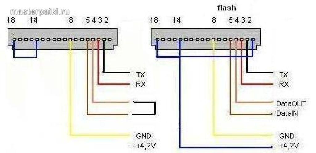 схема зарядного устройства из телевизионного трансформатора