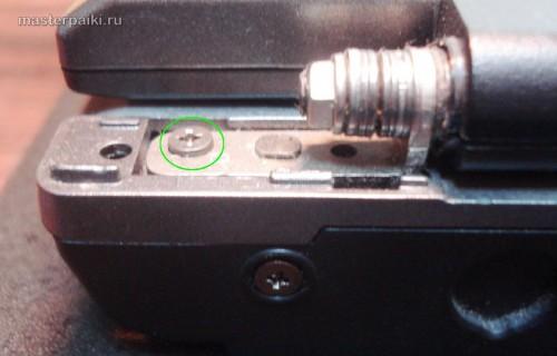 петля ноутбука Asus X51R