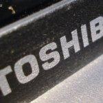 Разборка и чистка ноутбука Toshiba Satellite A200