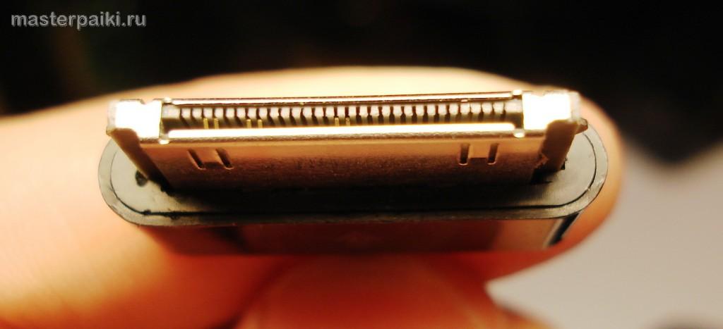 Распиновка USB разъемов для зарядки телефонов  2 Схемы