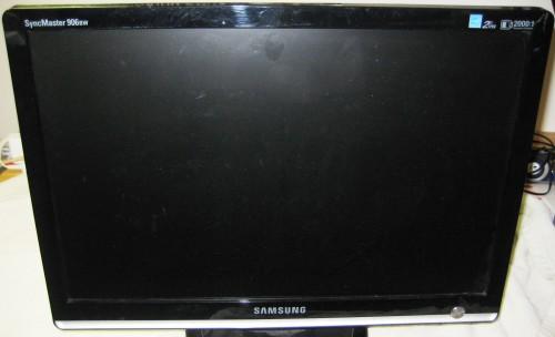 Ремонт блока питания Samsung SyncMaster 940N
