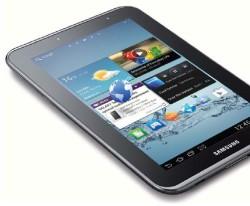 разборка Samsung Galaxy Tab 2 P 3100