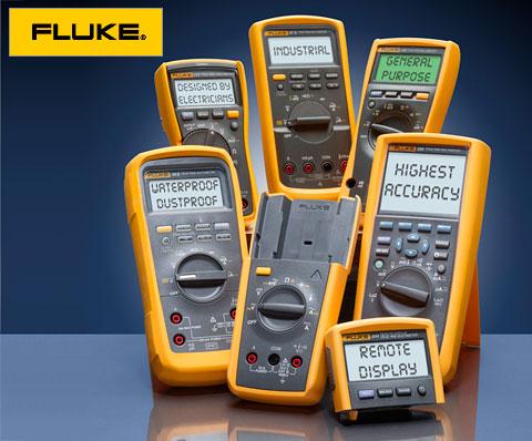 3 - мультиметр Fluke подарить инженеру на новый год