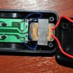 Ремонт зарядного устройства для аккумуляторов