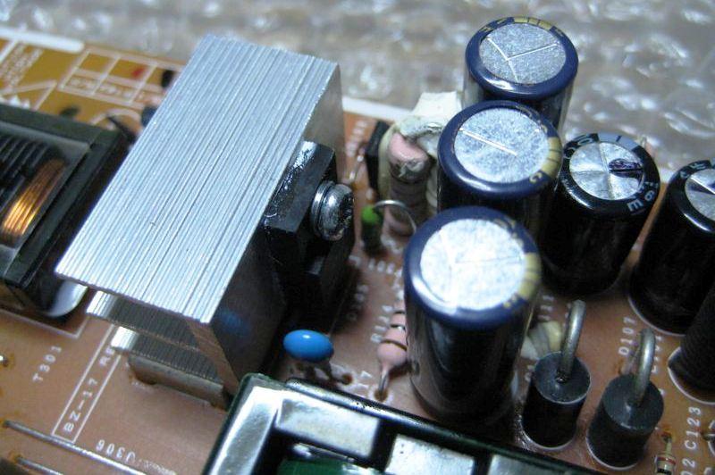 ремонт Sasmung 740 N
