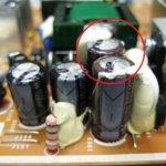 Разборка и ремонт ЖК монитора Samsung SyncMaster 740 N