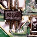 Ремонт ЖК телевизора Supra STV-LC2622W с неисправностью — не включается