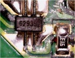 возможная неисправность телевизора STV-LC2622W