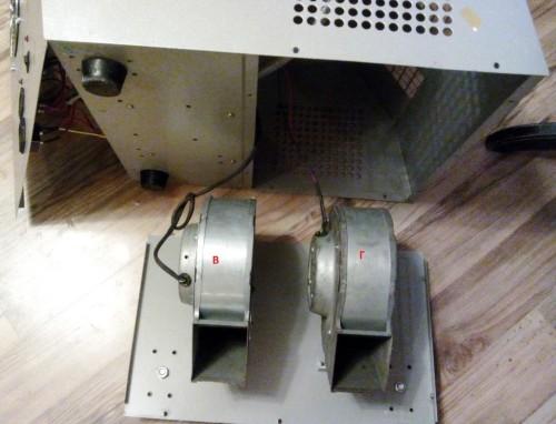 ракушечные вентиляторы генератора мыльных пузырей