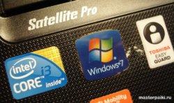 Все о ремонте ноутбука toshiba sattelite pro l650