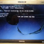 Инструкция по замене матрицы экрана ноутбука Toshiba Sattelite Pro L650 в домашних условиях