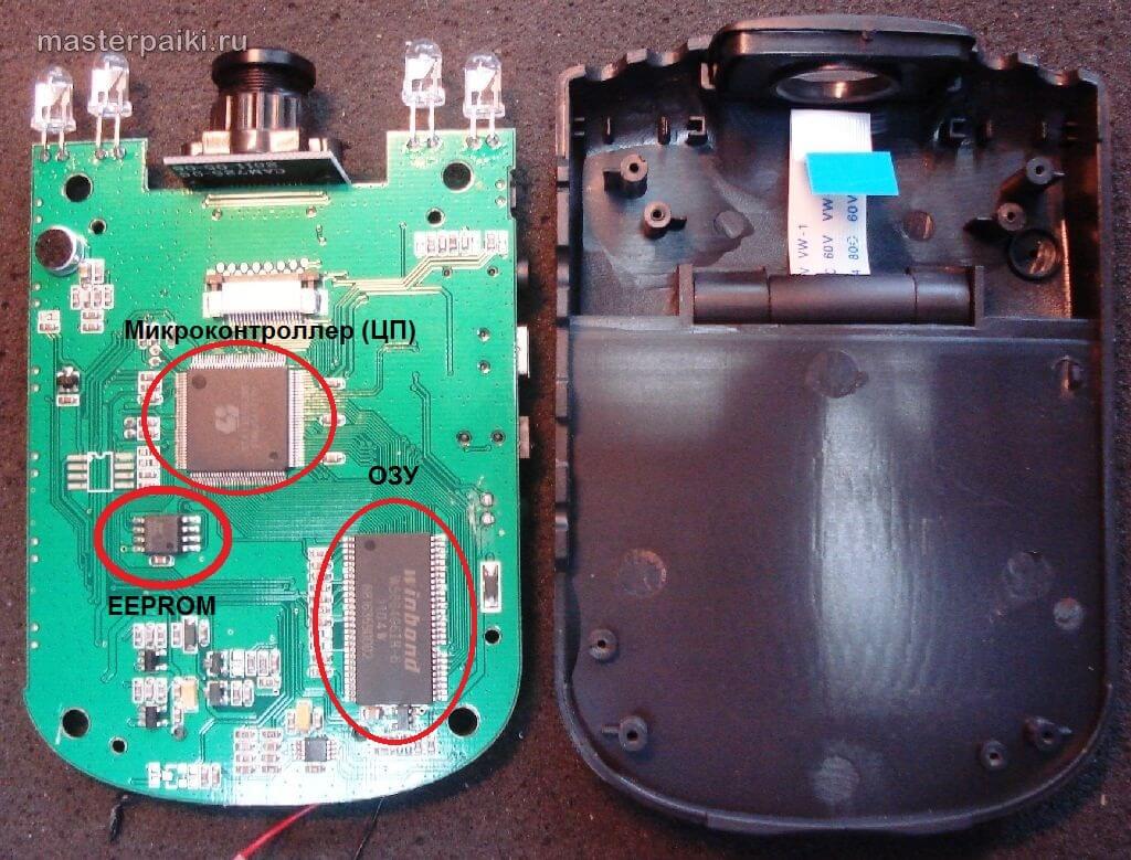 Как поменять аккумулятор в видеорегистраторе ritmix программа для видеорегистраторов dvr