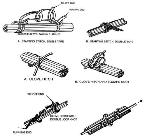 вязание по космическим стандартам