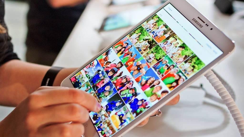 samsung galaxy tab 2 один из лучших в топ 1- лучших планшетов 2018 года