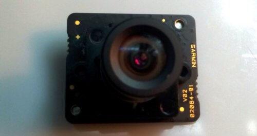 матрица в оптикой от Garmin GDR 35