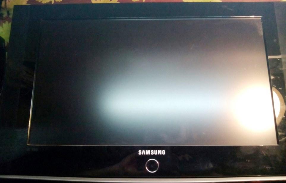 внешний вид ЖК ТВ Samsung LE26S81B