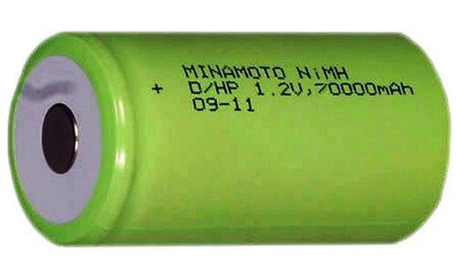 никель-металлгидридная аккумуляторная батарея для шуруповерта