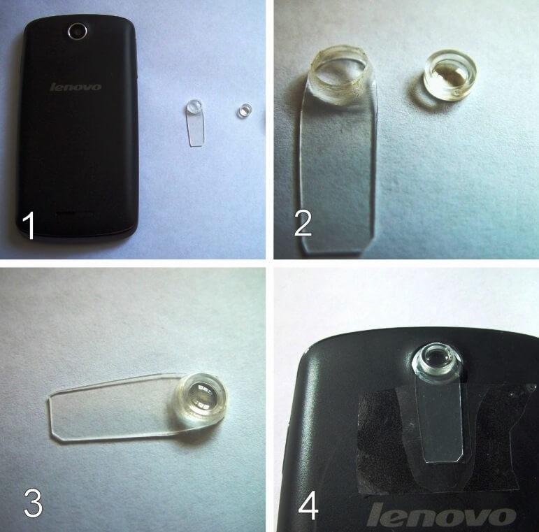 инструкция как использовать камеру для пайки