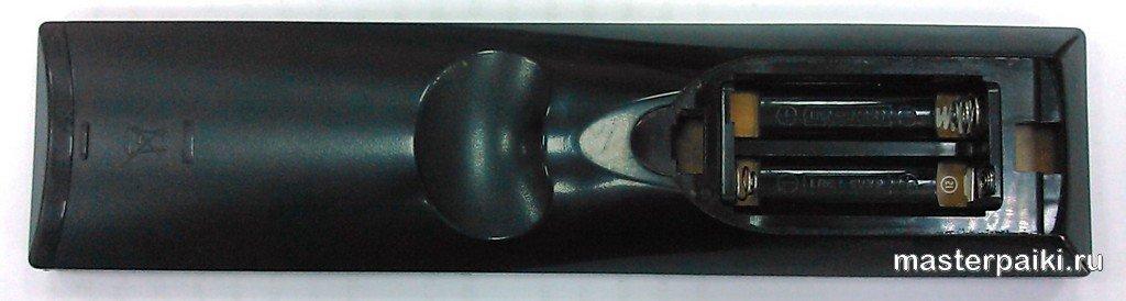 задняя крышка пульта управления плазменного ТВ lg 42pc3r