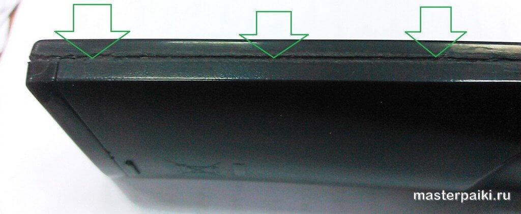 как разобрать пульт управления плазменного ТВ lg 42pc3r