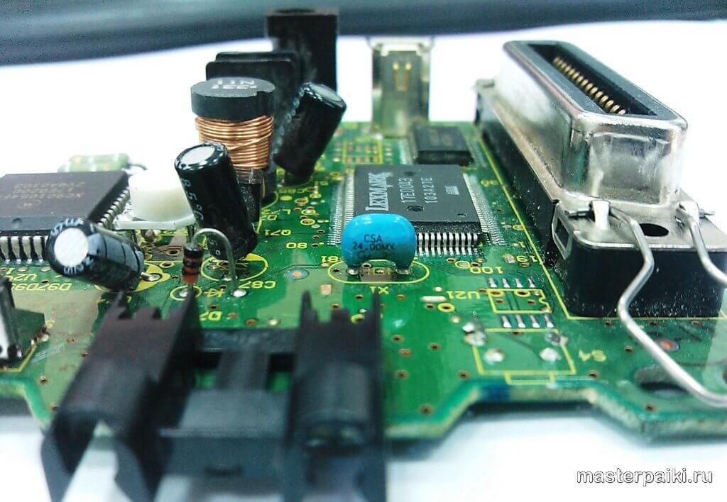 новый кварц пульта управления плазменного ТВ lg 42pc3r