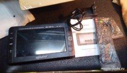 как отремонтировать ЖК телевизор Eplutus EP-701T